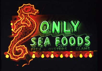only seafoods vancouver