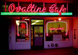 ovaltine cafe hastings